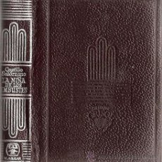 Libros de segunda mano: CRISOLÍN Nº 21 – LA NIÑA DE LOS EMBUSTES – AÑO 1963. Lote 36754062