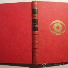 Libros de segunda mano: GEORGES SIMENON - LOS TESTIGOS (LUIS DE CARALT, 1965). 1ª ED. MUY BUEN EN ESTADO.. Lote 37029634
