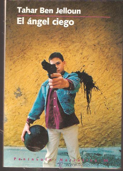 EL ANGEL CIEGO (Libros de Segunda Mano (posteriores a 1936) - Literatura - Narrativa - Otros)