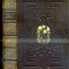Libros de segunda mano: GABRIEL MIRÓ : OBRAS COMPLETAS (BIBLIOTECA NUEVA, 1961) COMO NUEVO. Lote 153096782