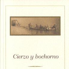 Libros de segunda mano: JESÚS MONCADA : CIERZO Y BOCHORNO. (EDICIÓN BILINGÜE. DGA, 2005). Lote 115609384