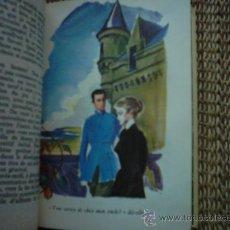 Libros de segunda mano: PIERRE BENOIT. AXELLE. 1957. ILLUSTRATIONS DE JACQUES PECNARD (1922). . Lote 37815395