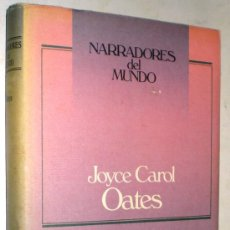 Libros de segunda mano: JOYCE CAROL OATES: MARYA.. Lote 38408253
