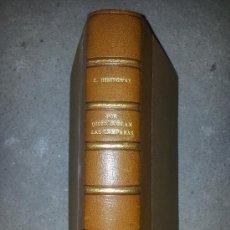 Libros de segunda mano: POR QUIEN DOBLAN LAS CAMPANAS. HEMINGWAY. Lote 38509341