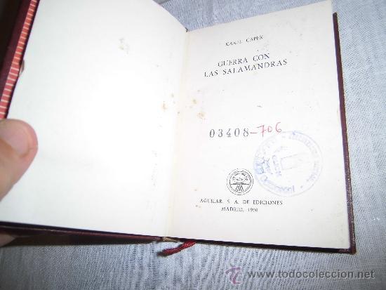 Libros de segunda mano: CUENTISTAS CATALANES CONTEMPORANEOS CRISOL Nº 63 EDITORIAL AGUILAR MADRID 1944 - Foto 4 - 38930704