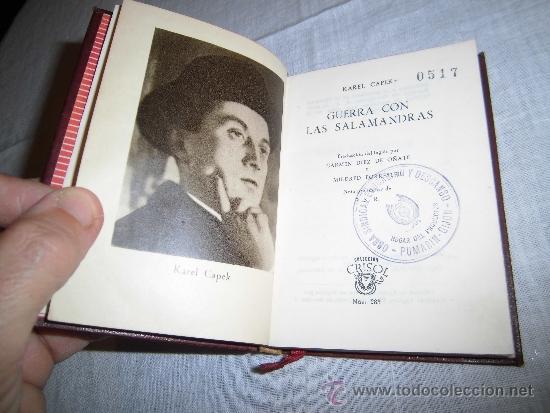 Libros de segunda mano: CUENTISTAS CATALANES CONTEMPORANEOS CRISOL Nº 63 EDITORIAL AGUILAR MADRID 1944 - Foto 5 - 38930704