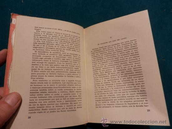 Libros de segunda mano: EL CLUB DE LOS INCOMPRENDIDOS - LIBRO DE G.K. CHESTERTON - TARTESSO 1941 - Foto 2 - 38933348