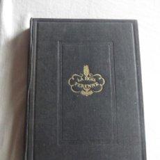 Libros de segunda mano: LA GRAN TRAICION DE PIERRE BENOIT COLECCION LA HOJA PERENNE. Lote 39266326