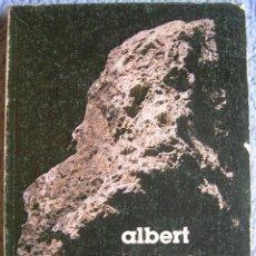 Libros de segunda mano: EL MITO DE SISIFO - ALBERT CAMUS - ALIANZA EDITORIAL EN 1981.. Lote 121872394