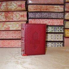 Libros de segunda mano: LORD CLIVE / HALLAM / WARREN HASTINGS . AUTOR : MACAULAY, LORD THOMAS BABINGTON . Lote 39561665