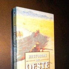 Libros de segunda mano: HISTORIAS DEL OESTE. VOLUMEN 2. Lote 39644809