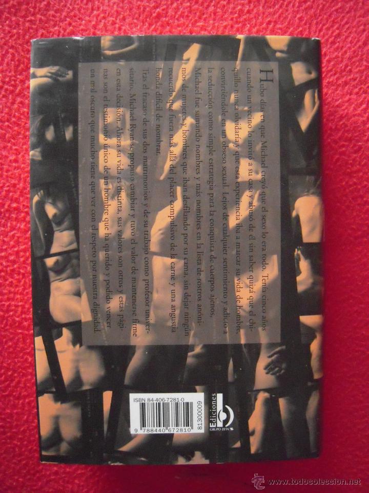Libros de segunda mano: VIDA SECRETA - MICHAEL RYAN - Foto 2 - 39793840