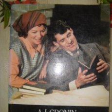 Livros em segunda mão: LA CIUDADELA. A.J.CRONIN. PLAZA & JANES EDITORES. 1984. Lote 39851097