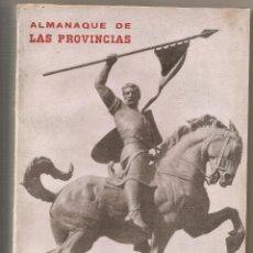 Libros de segunda mano - Valencia. Almanaque de Las Provincias 1964 - 40188080
