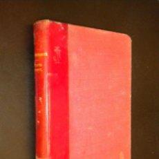 Libros de segunda mano: RELATO INMORTAL / WENCESLAO FERNANDEZ FLOREZ. Lote 40320896