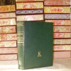 Libros de segunda mano: ANTOLOGIA DE CUENTOS CONTEMPORANEOS . AUTOR : VARIOS . Lote 40650394