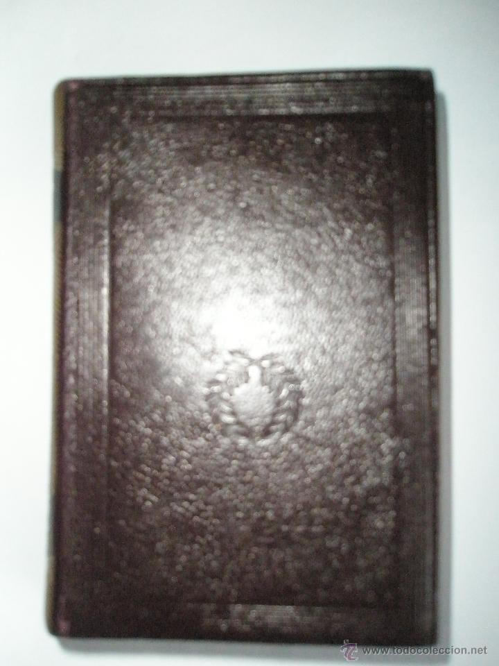 Libros de segunda mano: ROMANCERO ESPAÑOL. Aguilar, colección Joya. 1946. Perfecto ejemplar. - Foto 3 - 40919162