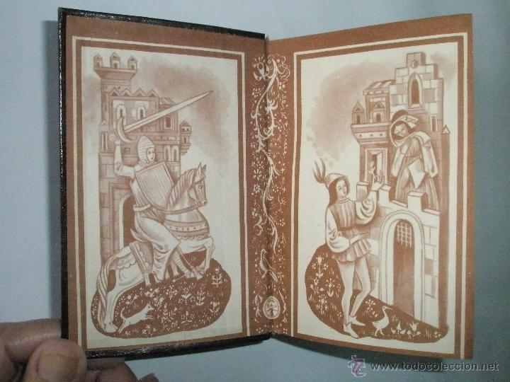 Libros de segunda mano: ROMANCERO ESPAÑOL. Aguilar, colección Joya. 1946. Perfecto ejemplar. - Foto 7 - 40919162