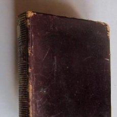 Libros de segunda mano: OBRAS COMPLETAS DE GABRIEL Y GALAN - 2 TOMOS AÑO 1941. Lote 40934794