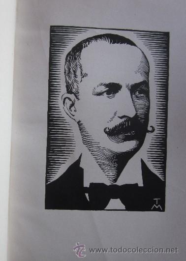 Libros de segunda mano: OBRAS COMPLETAS DE GABRIEL Y GALAN - 2 TOMOS AÑO 1941 - Foto 4 - 40934794