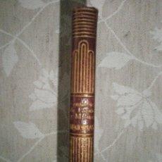 Libros de segunda mano: ESPOZ Y MINA, CONDESA: MEMORIAS. AGUILAR-CRISOL. PRIMERA EDICIÓN.PERFECTO EJEMPLAR.. Lote 40964345