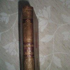 Libros de segunda mano: AVELLANEDA, A.F.: EL QUIJOTE. AGUILAR-CRISOL.PRIMERA EDICIÓN. BUEN EJEMPLAR. Lote 40981793
