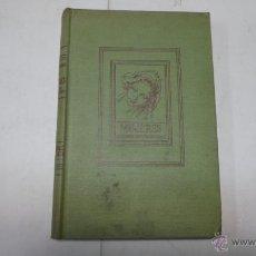 Libros de segunda mano: G.LENOTRE, MUJERES (AMORES DESVANECIDOS), ED. JUVENTUD, 1 ED. 1940. Lote 41042724