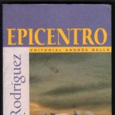 Gebrauchte Bücher - EPICENTRO - EUGENIO RODRIGUEZ * - 41164085