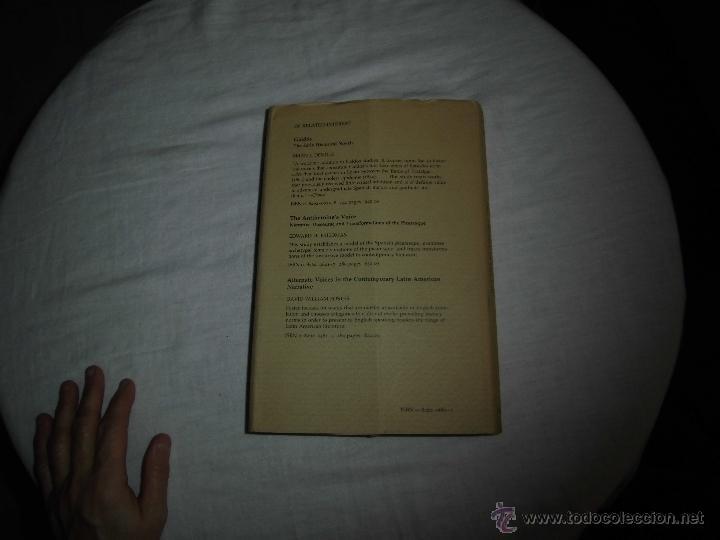 Libros de segunda mano: ROBERT LIMA.-VALLE-INCLAN THE THEATRE OF HIS LIFE TEXTO EN INGLES.EDIT UNIVERSIDAD OF MISSOURI 198 - Foto 6 - 41439315