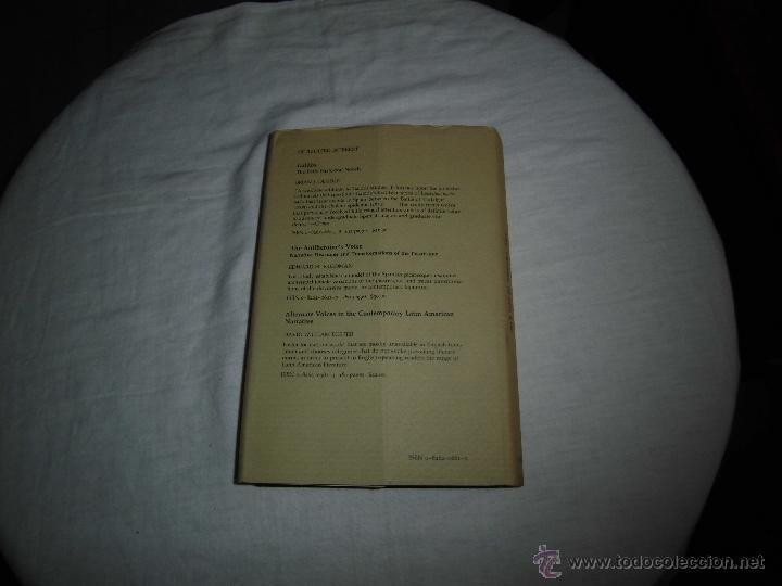 Libros de segunda mano: ROBERT LIMA.-VALLE-INCLAN THE THEATRE OF HIS LIFE TEXTO EN INGLES.EDIT UNIVERSIDAD OF MISSOURI 198 - Foto 7 - 41439315