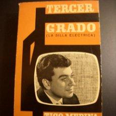Libros de segunda mano: TERCER GRADO.1964. Lote 41678261