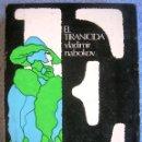 Libros de segunda mano: EL TIRANICIDA ( TRECE CUENTOS ) - VLADIMIR NABOKOV. TIRADA LIMITADA. BUENOS AIRES 1975.. Lote 165015756