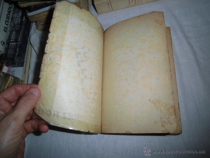 Libros de segunda mano: EL SECRETO DE BARBA AZUL W.FERNANDEZ FLOREZ LIBRERIA GENERAL ZARAGOZA 1940 - Foto 2 - 42683245