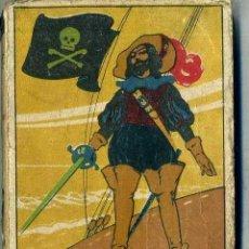 Libros de segunda mano: EMILIO SALGARI : MORGAN (CALLEJA). Lote 63778083
