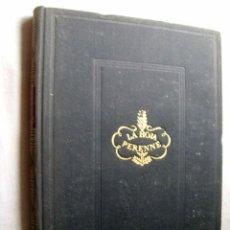 Libros de segunda mano: GENERACIONES. BENOIT, PIERRE. Lote 43381193