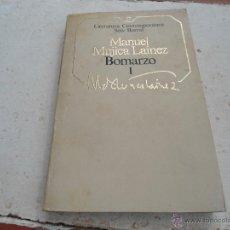 Libri di seconda mano: LIBRO BOMARZO I Y II MANUEL MUJICA LAINEZ 1985 ED. SEIX BARRAL L-7215. Lote 43618697