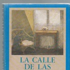 Libros de segunda mano: LA CALLE DE LAS CAMELIAS, MERCÉ RODODERA, EDHASA BARCELONA 1982, CON CUBIERTAS. Lote 43886830