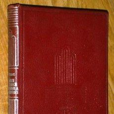 Libros de segunda mano: EL ARTE DE CUIDAR Y GOBERNAR A LAS MUJERES POR J. KLAPKA JEROME DE ED. AGUILAR EN MADRID 1952. Lote 44012583