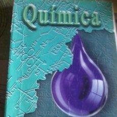 Libros de segunda mano: QUÍMICA BACHILLERATO GUADIEL EST2B1. Lote 44151891