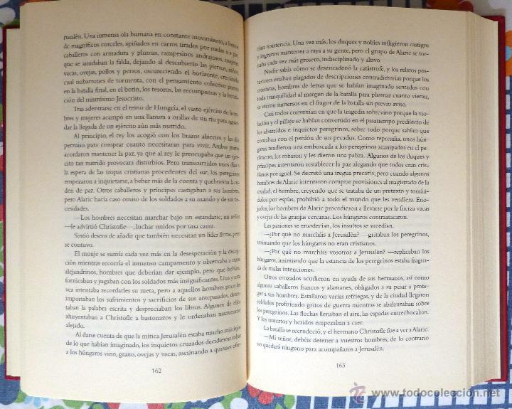 Libros de segunda mano: LA ESTRELLA DE BABILONIA .- Por Barbara WOOD - Foto 4 - 44625114