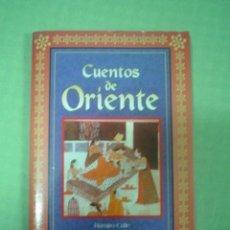 Libros de segunda mano: RAMIRO CALLE: CUENTOS DE ORIENTE. Lote 44768981
