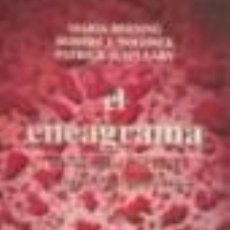 Libros de segunda mano: EL ENEAGRAMA: UN CAMINO HACIA EL AUTODESCUBRIMIENTO GASTOS DE ENVIO GRATIS. Lote 194391528