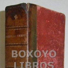 Libros de segunda mano: TRUEBA, ANTONIO DE. CUENTOS DE COLOR DE ROSA/ VÍCTIMAS Y VERDUGOS: CUADROS DE LA REVOLUCIÓN FRANCESA. Lote 44779676