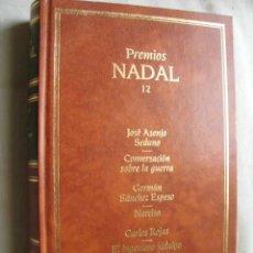 Libros de segunda mano: CONVERSACIÓN SOBRE LA GUERRA/ NARCISO/ EL INGENIOSO HIDALGO Y POETA FEDERICO GARCÍA LORCA...1990. Lote 45146108
