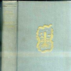 Libros de segunda mano: GEORGE SANTAYANA : PERSONAS Y LUGARES (SUDAMERICANA, 1944). Lote 95862540