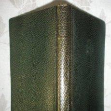 Libros de segunda mano: MACHADO DE ASSIS: SEUS 30 MELHORES CONTOS. PRIMERA EDICIÓN. Lote 45221734