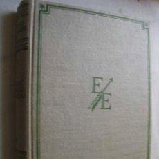 Libros de segunda mano: BÉSAME OTRA VEZ, FORASTERO. DU MAURIER, DAPHNE. 1953. Lote 228106830