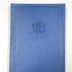 Libros de segunda mano: DIARIO DE UN NIÑO DE PECHO. - CARLOS EUGENIO SMIDT. TDK206. Lote 45629820