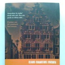 Libros de segunda mano: Y PERDÓNANOS NUESTRAS CULPAS - FISCHER, CLAUS CORNELIUS - EDICIONES PAIDOS - 2007. Lote 46124026