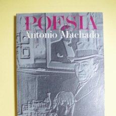 Libros de segunda mano: POESIA - ANTONIO MACHADO - . Lote 46560377
